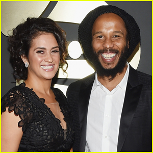 Ziggy Marley & Wife Orly Welcome Newborn Son Isaiah
