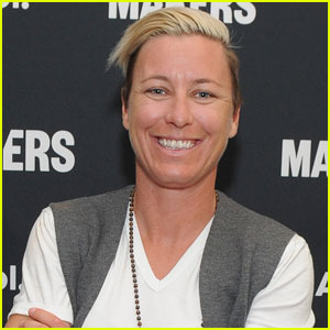 Soccer Pro Abby Wambach Arrested for DUI in Portland