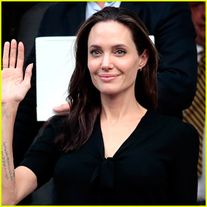 Angelina Jolie Will Give Keynote Speech for Live BBC Special