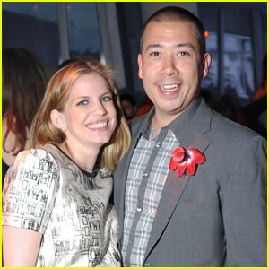 Veep's Anna Chlumsky Is Pregnant with Second Child!