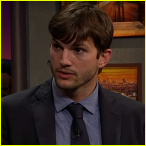 Ashton Kutcher Reveals Details of Drake Prank on 'Punk'd' Ashton Kutcher