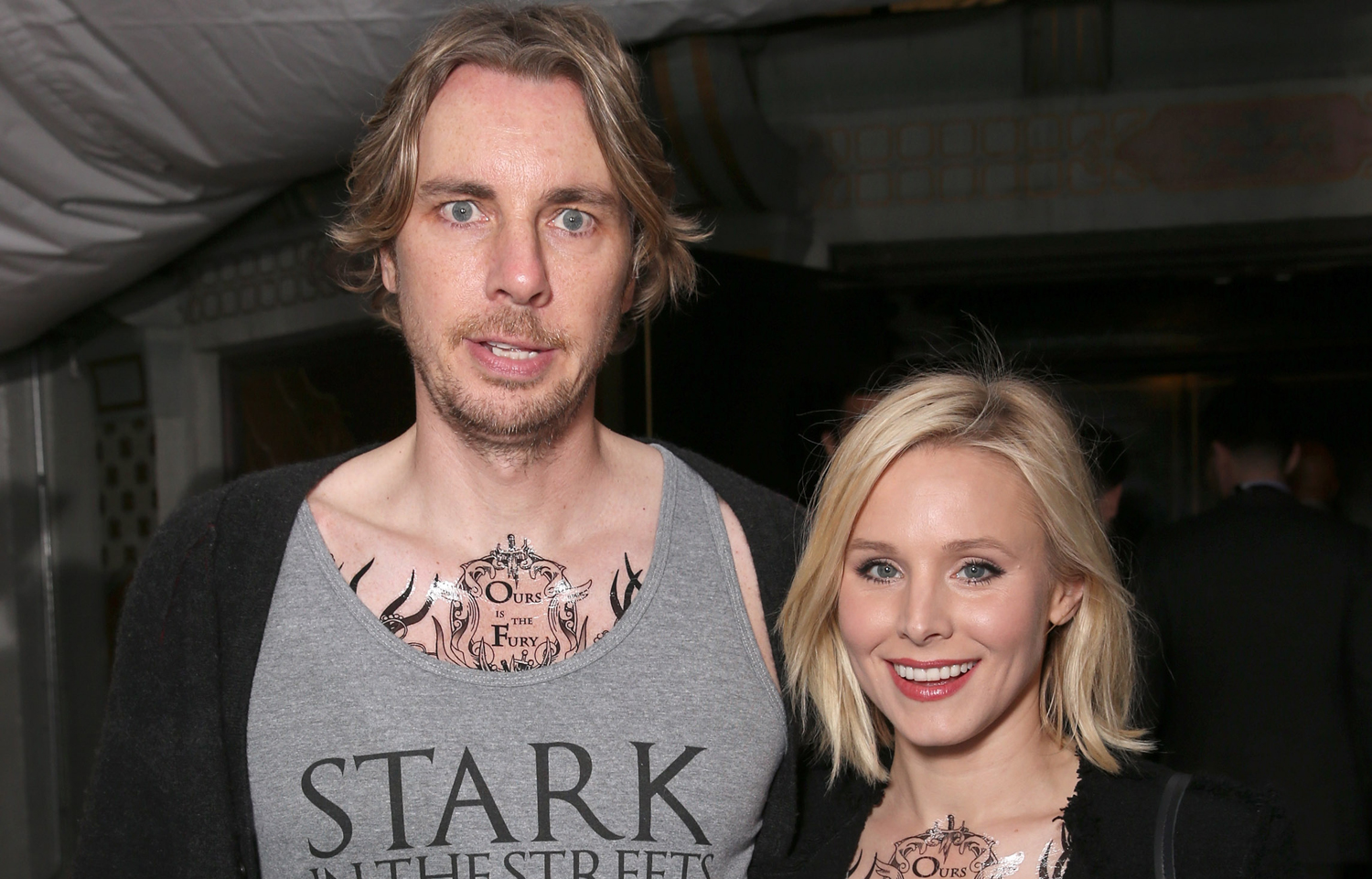 Kristen Bell Tattoos | www.pixshark.com - Images Galleries ...