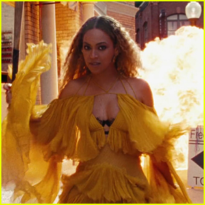 Remarkable Beyonce Hold Up Lyrics Video From Lemonade Watch Now Short Hairstyles Gunalazisus