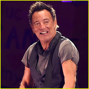 Bruce Springsteen Cancels Concert Because of Anti-LGBTQ Law