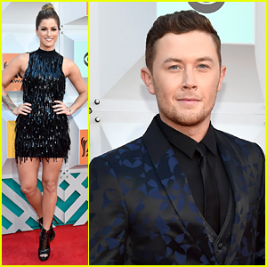 "who is scotty mccreery dating 2015 After tying the knot with longtime girlfriend gabi dugal on june 16, scotty mccreery has dropped a new lyric video for his current single, ""this is it,"" a song."