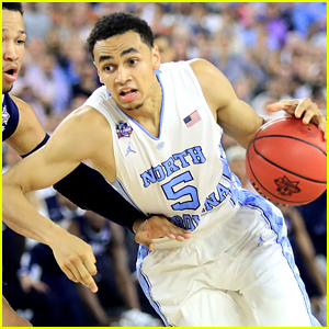 Celebs React to Marcus Paige's Crazy 3 Pointer (Video & Tweets)