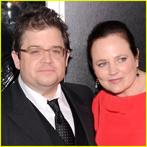 Celebs Send Support to Patton Oswalt After His Wife's Death