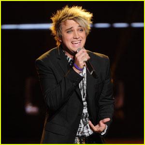 Dalton Rapattoni: 'American Idol' Top 2 Performances - Watch Now!
