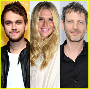 Dr Luke Responds to Zedd & Kesha's Collaboration 'True Colors' - Read the Tweet