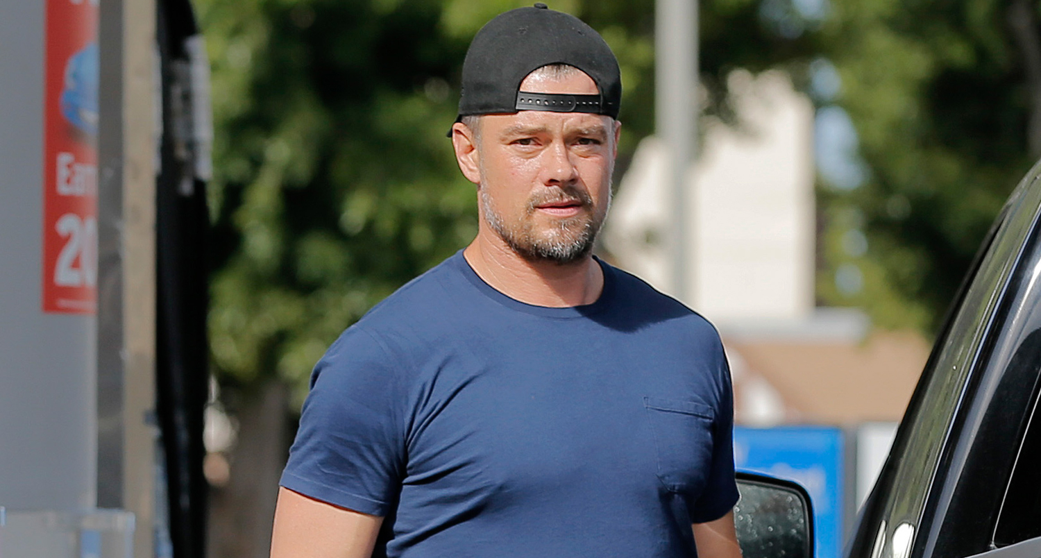 Josh Duhamel Flies with the U.S. Air Force Thunderbirds ... Josh Duhamel
