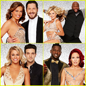 'Dancing With the Stars' 2016: Top 10 Dancers Revealed!