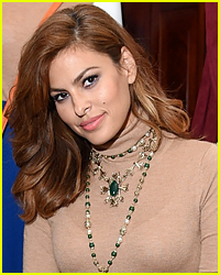 Eva Mendes Steps Out After Second Pregnancy Revealed