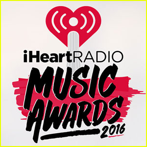 iHeartRadio Music Awards 2016 - Full List of Nominations Here!