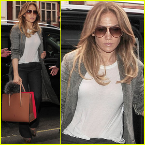 Jennifer Lopez's Single 'Ain't Your Mama' Wasn't Produced by Dr. Luke