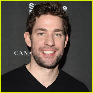 John Krasinski Set to Star in Amazon's 'Jack Ryan' Series