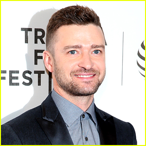 Justin Timberlake Pokes Fun at 'It's Gonna Be May' Meme Early!