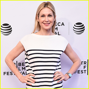 Kelly Rutherford Lands Recurring Role In 'Quantico'!