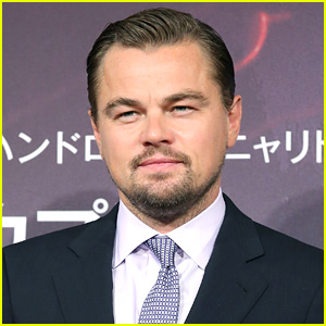 Leonardo DiCaprio Reacts to Rising Wild Tiger Populations (Statement)
