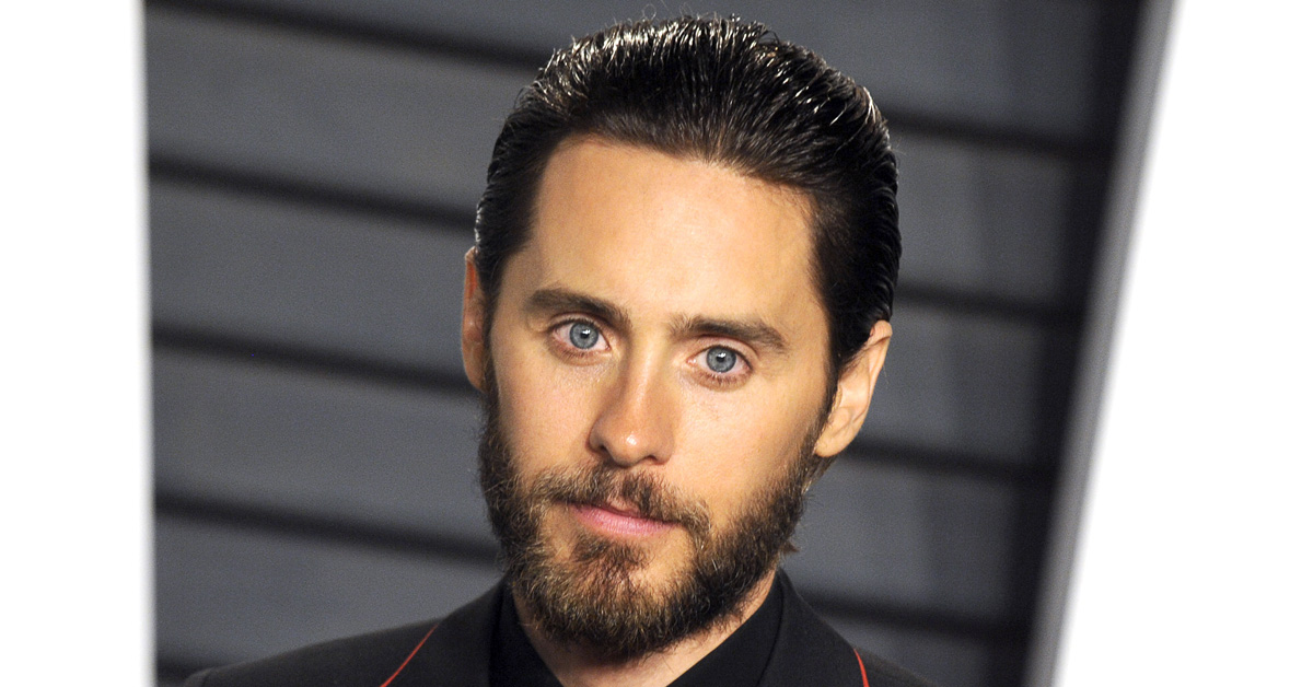 Jared Leto's Joker Drawing Comparisons to This Famous ... Jared Leto