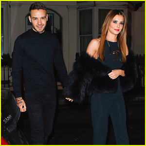 Liam Payne & Cheryl Fernandez-Versini Seem 'Madly in Love,' According to Simon Cowell!