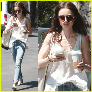 Lily Collins Cast in 'Snowpiercer' Follow-Up
