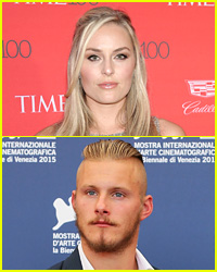 Are Lindsey Vonn & Alexander Ludwig Officially Dating!?