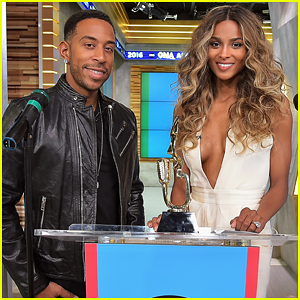 Ludacris & Ciara Set To Host Billboard Music Awards 2016!