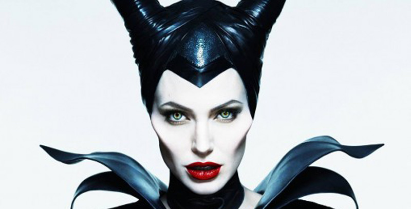 ... for 'Maleficent 2′! | Angelina Jolie, Maleficent : Just Jared