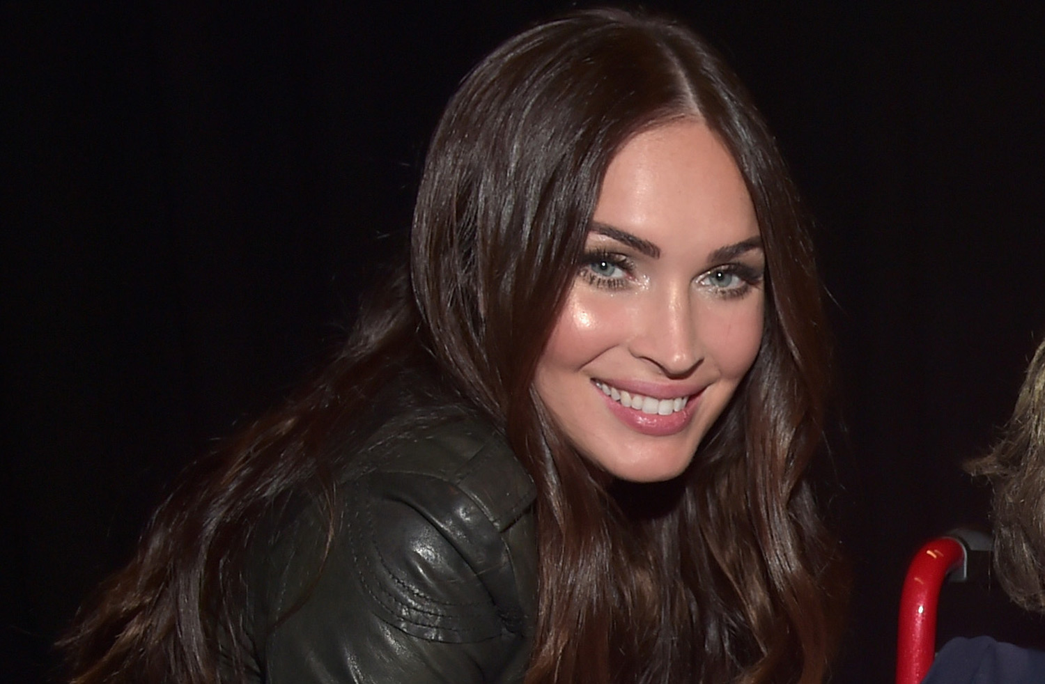 Megan Fox is Pregnant ... Megan Fox