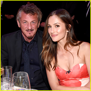 Sean Penn Photos, News and Videos | Just Jared | Page 9