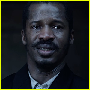 Nate Parker's 'The Birth of a Nation' Teaser Trailer Has Arrived!