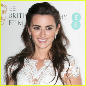 Penelope Cruz is set to star in the upcoming film Layover , according ...