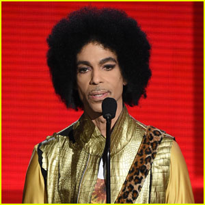 Prince Rises to No. 1 on iTunes Following Sudden Death