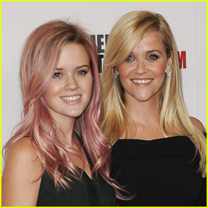 Reese Witherspoon Says Daughter Ava is Way Cooler Than Her