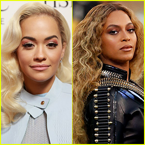 Rita Ora Breaks Silence on 'Becky' Rumors & Jay Z Cheating Speculation