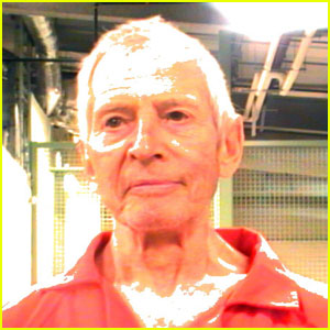 The Jinx's Robert Durst Sentenced to Seven Years in Prison