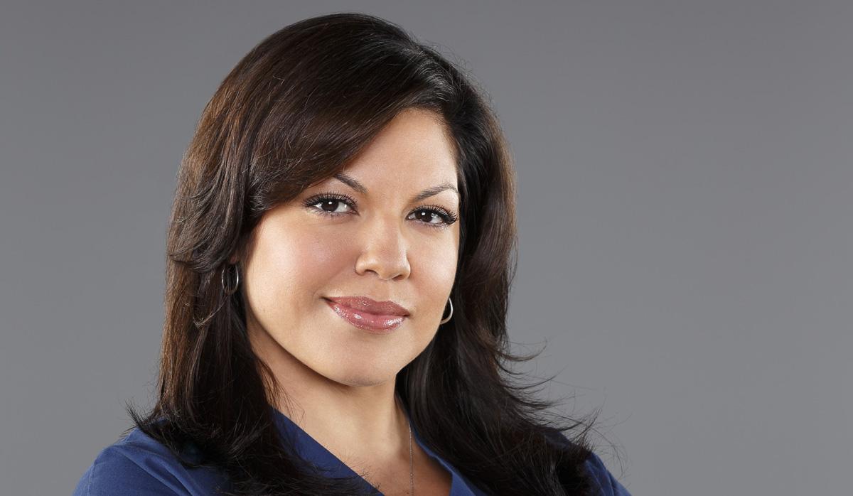 GreyS Anatomy Sara Ramirez