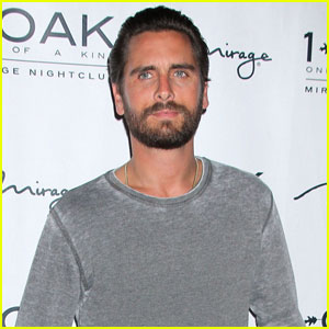 Scott Disick Was Robbed - Get the Details
