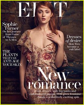 Sophie Turner Sings Adele's 'Hello' As Jon Snow - Watch Here!