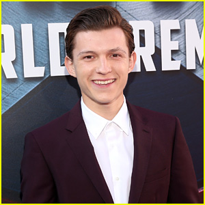 Tom Holland's 'Spider-Man' Movie Gets Official Title: 'Spider-Man: Homecoming'