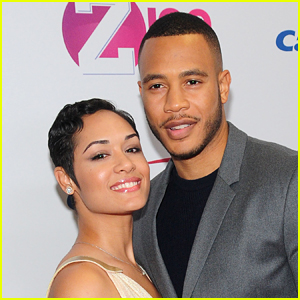 Trai byers and grace gealey dating. Dating for one night.