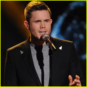 Trent Harmon: \'American Idol\' Top 2 Performances – Watch Now ...