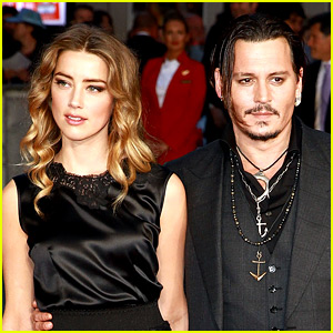 Amber Heard Had No Sign of Injuries, According to Cops