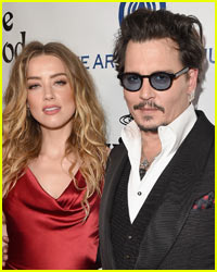 Amber Heard Didn't Tell Cops About Alleged Iphone Attack