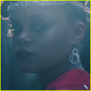 Andra Day Debuts New 'Rise Up' Video Directed by M. Night Shyamalan!