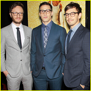 Andy Samberg & The Lonely Island Premiere Osama bin Laden Song 'Finest Girl' - Watch Music Video!