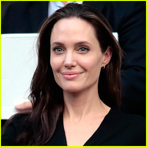 Angelina Jolie Fights to Help Refugees During World on the Move Day Speech - Watch Now