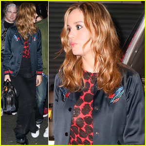 Brie Larson Parties After Hosting 'Saturday Night Live' - Watch All of Her Skits Here!