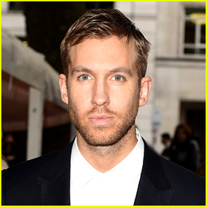 Calvin Harris Breaks Silence on Car Crash