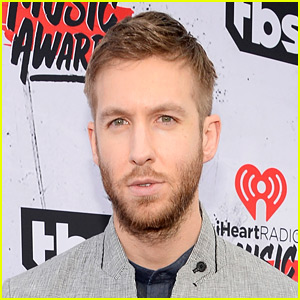 Calvin Harris Injured in 'Violent Car Crash,' Denies Medical Attention
